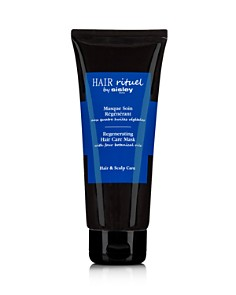 Sisley-Paris - Hair Rituel Regenerating Hair Care Mask with Four Botanical Oils