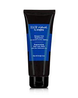 Sisley-Paris - Hair Rituel Regenerating Hair Care Mask with Four Botanical Oils 6.7 oz.