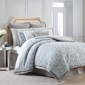 Charisma - Legacy Duvet Cover Set, California King