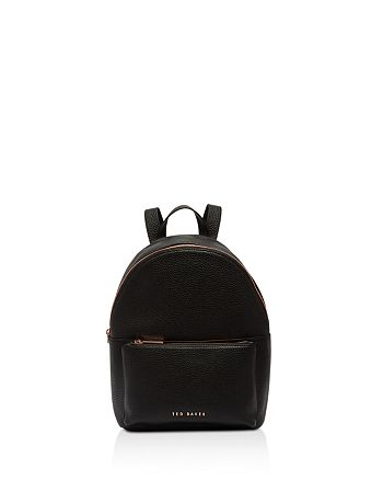 32bee7345 Ted Baker - Pearen Soft Grain Backpack
