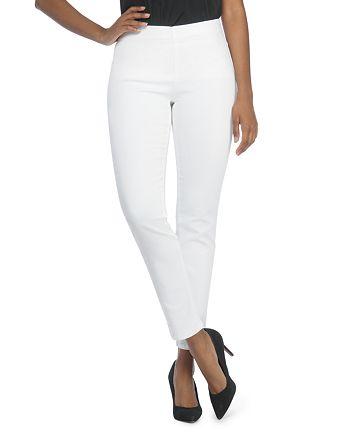 NYDJ - Alina Pull-On Skinny Pants