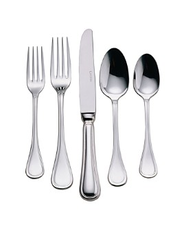 "Couzon - Couzon ""Lyrique"" Silverplated Flatware"