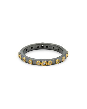 Freida Rothman Bar Ring