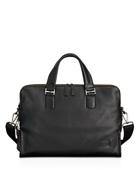Tumi - Harrison Seneca Leather Slim Briefcase