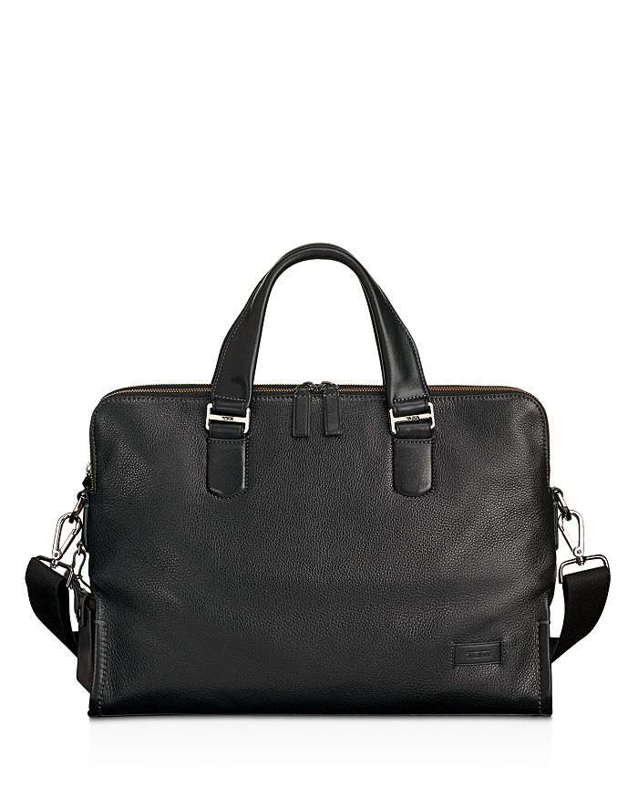 Tumi - Harrison Seneca Leather Slim Briefcase