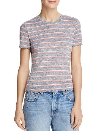 The Fifth Label - Ministry Striped Tee