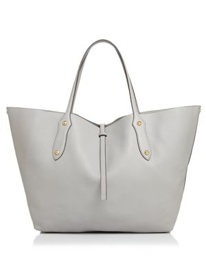 ANNABEL INGALL ISABELLA LARGE LEATHER TOTE