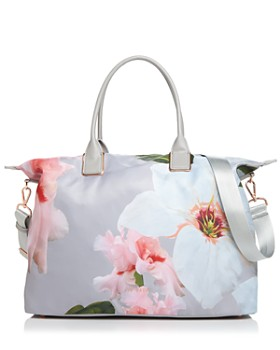 Ted Baker - Orchida Chartsworth Bloom Large Tote