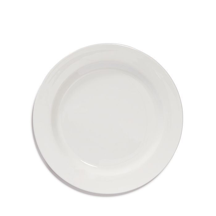 Hudson Park Collection - Round Rim Dinner Plate - 100% Exclusive