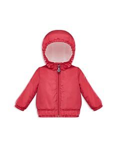 Moncler Girls' Poema Windbreaker Jacket - Baby - Bloomingdale's_0