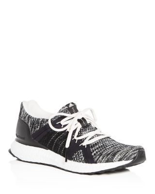 Ultraboost Parley Knit Lace Up Sneakers