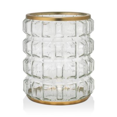 $Jamie Young Madison Hurricane Candle Holder - Bloomingdale's
