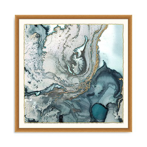 Wendover Art Group Fluid Motion Wall Art | Bloomingdale\'s