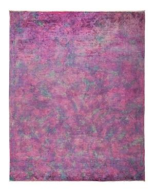 Solo Rugs Vibrance Area Rug, 8' x 10'1