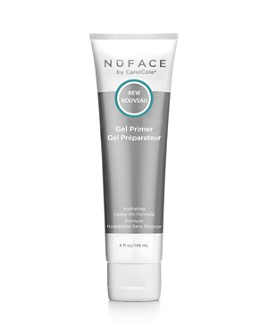 NuFace - Hydrating Leave-On Gel Primer 5 oz.