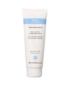Ren - Rosa Centifolia™ No.1 Purity Cleansing Balm