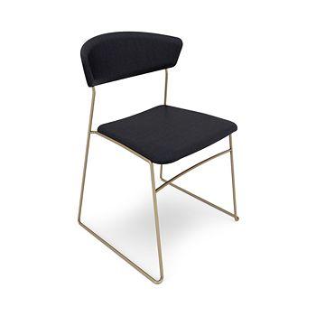 Huppé - Wolfgang Metal Chair