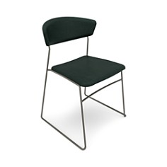 Huppé - Huppé Wolfgang Metal Chair Collection