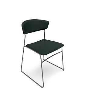 Huppé - Huppé Wolfgang Metal Chair Collection
