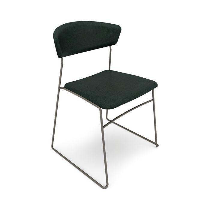 Huppé - Wolfgang Metal Chair Collection