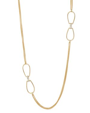Roberto Coin 18K Yellow Gold Classic Parisienne Necklace, 40 - 100% Exclusive