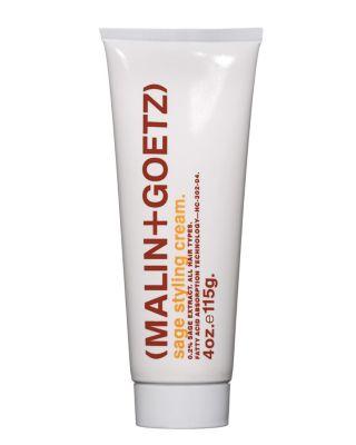 MALIN+GOETZ Sage Styling Cream Travel Size 1 oz.