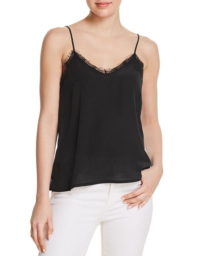 Anine Bing - Silk Camisole Top