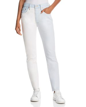 Levi's 501 Skinny Jeans in Two Faced 2867821
