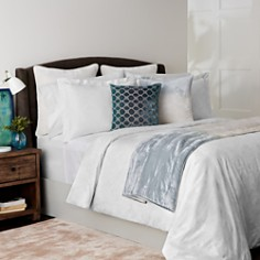 Kevin O'Brien Studio Brocade Bedding Collection - Bloomingdale's_0