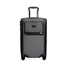 Tumi - Alpha 2 Front Lid International Carry On