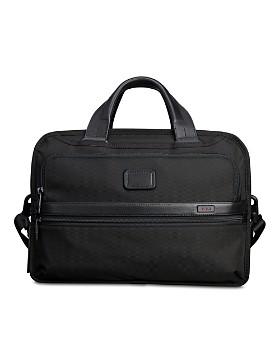 Tumi - Triple Compartment Briefcase