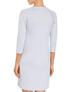 Hanro - Pure Essence Three-Quarter Sleeve Gown