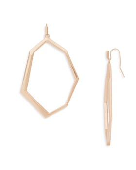 Kendra Scott - Lindsey Geometric Drop Earrings