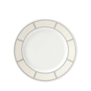 Thomas O'Brien for Reed & Barton Salad Plate - 100% Exclusive
