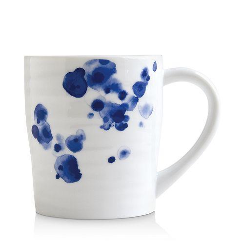 Bernardaud - Origine Ondee Mug With Handle - 100% Exclusive