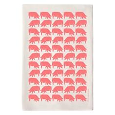 Coast & Cotton Pig Hand Towel - Bloomingdale's_0