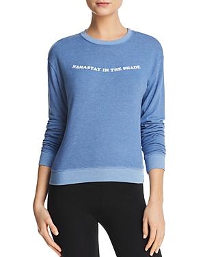 Spiritual Gangster Shade Graphic Sweatshirt