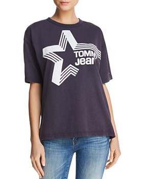 Tommy Jeans - Star Logo Tee