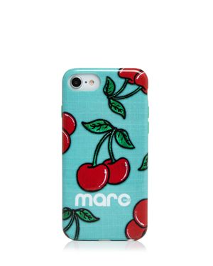 Marc Jacobs Cherry Ripstop iPhone 7/8 Case 2832477