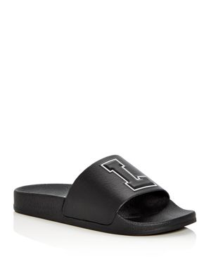 WOMEN'S CITY POOL SLIDE SANDALS