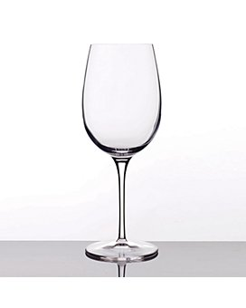 Luigi Bormioli - Crescendo 20 oz. Bordeaux Wine Glasses, Set of 4