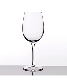 Luigi Bormioli - Crescendo 20 oz. Bordeaux Wine Glasses, Set of 4