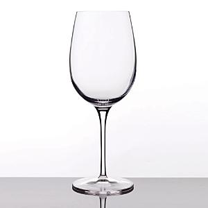 Luigi Bormioli Crescendo 20 oz. Bordeaux Wine Glasses, Set of 4