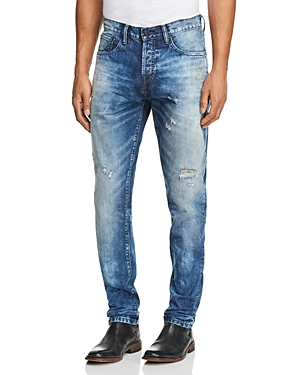 Prps Goods & Co. Slim Fit Jeans in Litany