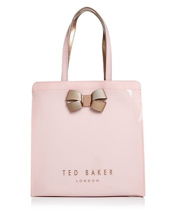 Ted Baker - Vallcon Bow Detail Icon Tote