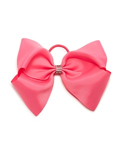 Capelli Girls' Oversize Bow Ponytail Holder - Bloomingdale's_0
