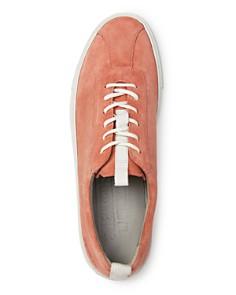 Grenson - Men's Suede Sneakers
