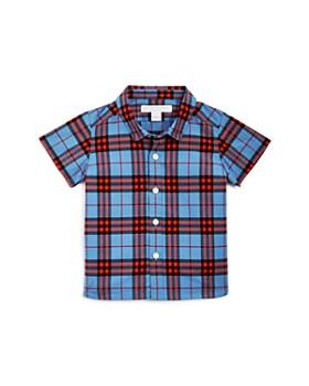 Burberry - Boys' Mini Clarkey Check Shirt - Baby