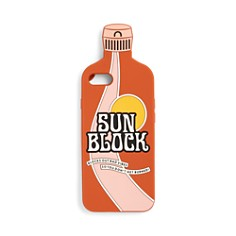 ban.do Sunblock Silicone iPhone 7/8 Case - Bloomingdale's_0
