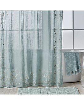 Michael Aram - Ocean Reef Shower Curtain